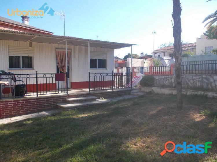 Chalet en venta en Carretera de Valverde