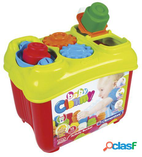 Clementoni Clemmy Baby Cubo De Actividades Baby Clemmy