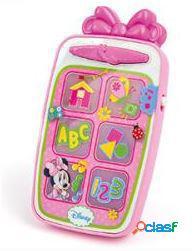 Clementoni Smartphone De Minnie - Mickey