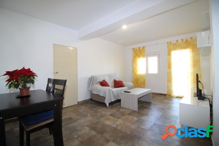 Céntrico y maravilloso piso en venta en Alcalá de Henares.