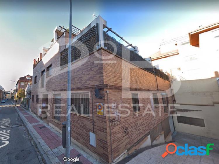 Collado Villalba   Madrid   Calle Trinidad 21