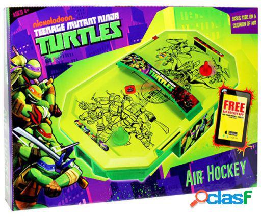 D Arpeje Air Hockey Tortugas Ninja
