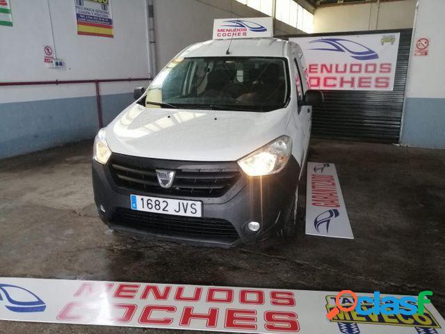 DACIA Dokker diesel en Córdoba (Córdoba)