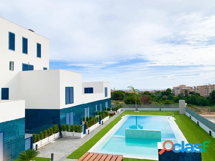 EWE - Bonitos apartamentos en Playa Flamenca, Orihuela Costa