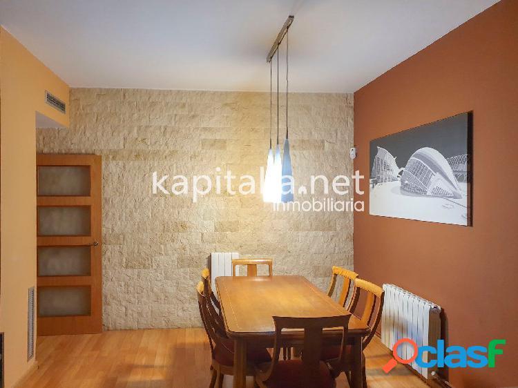 Espectacular piso a la venta en Ontinyent.