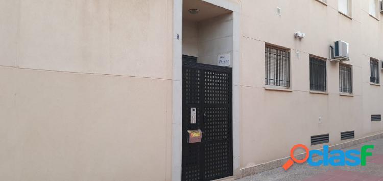 Estupendo piso 4 dormitorios en El Nuevo Palmar