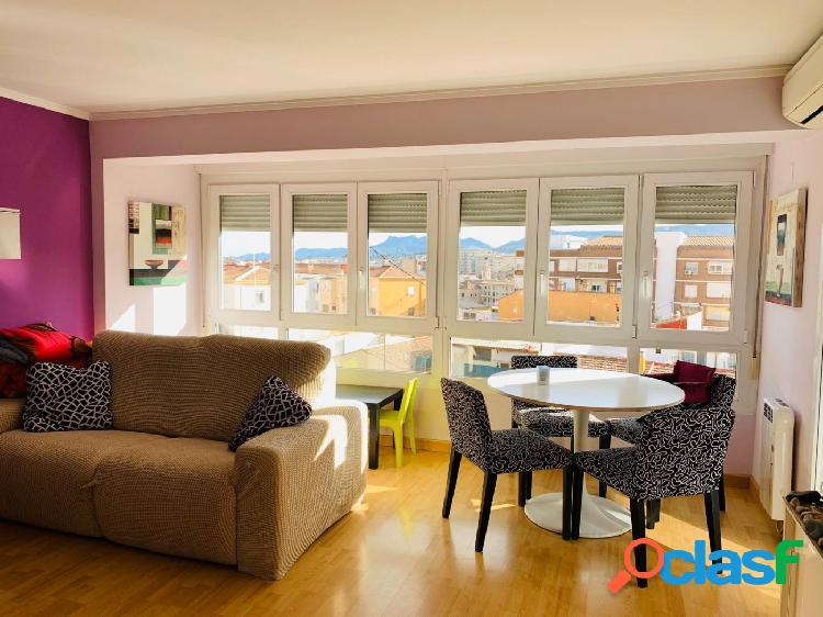Estupendo piso a la venta en Ontinyent Zona de San Rafael