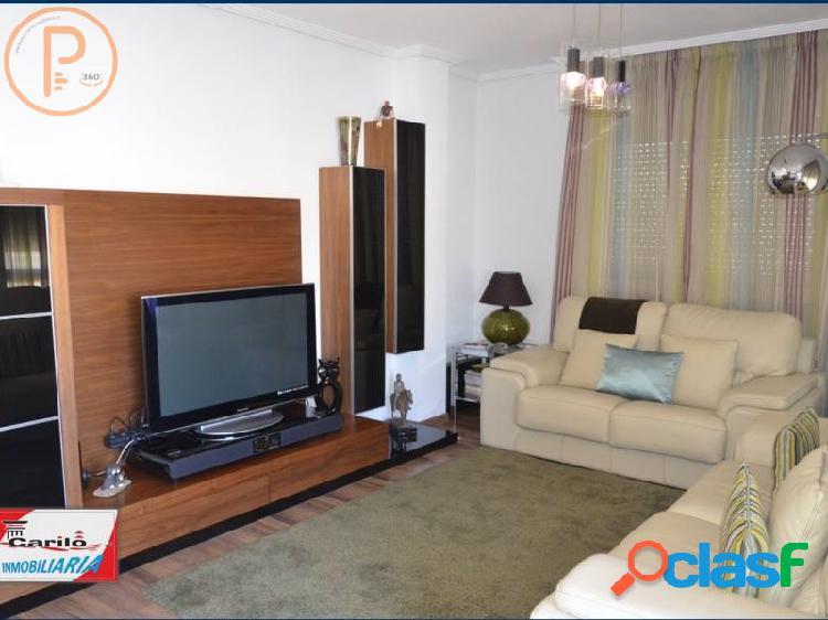 Estupendo piso en venta en Santomera. Viviendas Pinamar ®