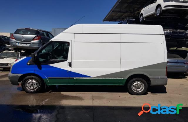 FORD Transit otros en Villamuriel de Cerrato (Palencia)