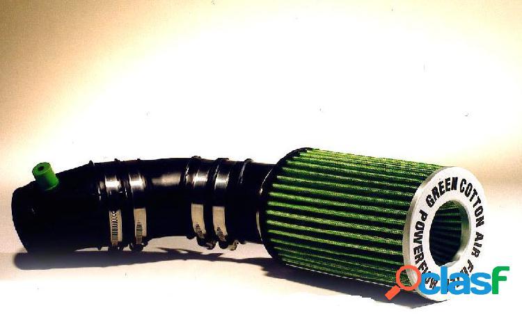 Filtro deportivo aire Green Power Flow Intake Kit Citroen Bx