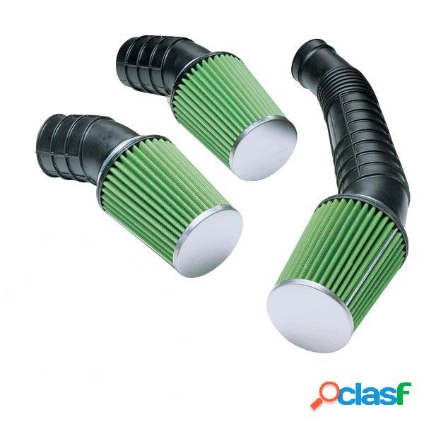Filtro deportivo aire Green Standard Intake Kit Fiat Croma