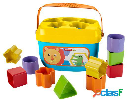 Fisher-Price Bloques Infantiles Fisher Price
