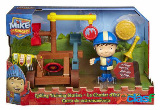 Fisher-Price Carro De Entrenamiento