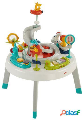Fisher-Price Centro De Actividades 2 En 1 Baby Gear