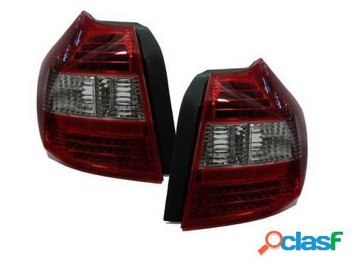 Focos traseros de LEDs para BMW Serie 1 E87