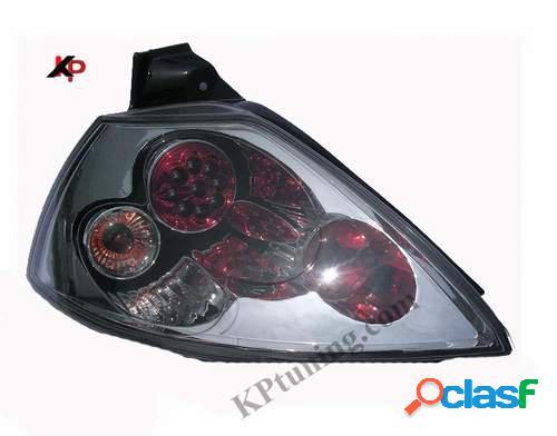 Focos traseros de LEDs para Renault Megane II 02-