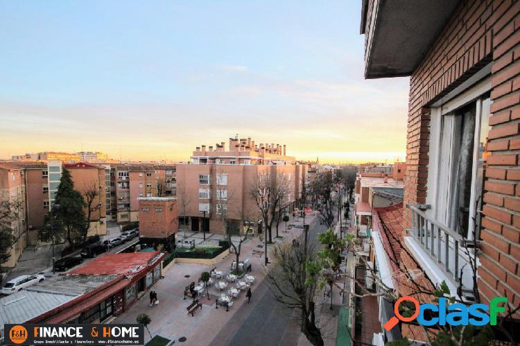 """""""FyH Finance and Home Vende Piso en el Centro de Getafe""""."""