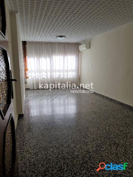 Gran oportunidad de piso a la venta en Ontinyent zona San