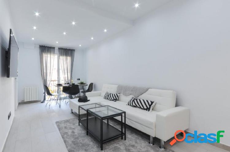 ¡Increíble piso de diseño reformado 100% en 2019!