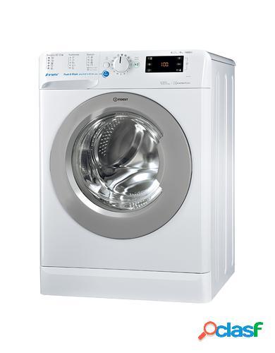 Indesit BWE 91484X WSSS EU lavadora Independiente Carga