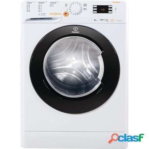 Indesit Lavadora Secadora XWDE961480X