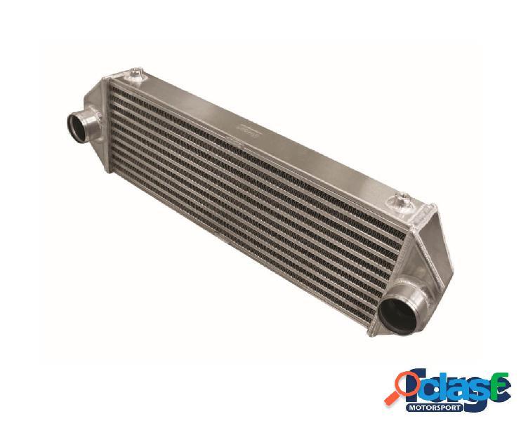 Intercooler universal Forge medidas 650 mm X 200 mm X 115 mm