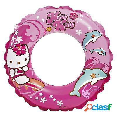 Intex Flotador Hello Kitty 51 Cm.