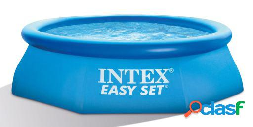 Intex Piscina Easy Set 244x76 Cm Intex
