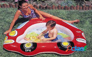 Intex Piscina Taxi 150 Cm