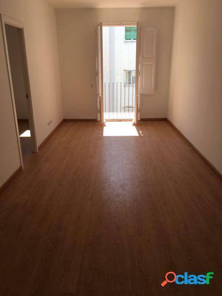 Jto Riera blanca, bonito piso reformado de 2 habitaciones