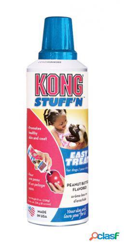 KONG Stuff'N Peanut Butter Cacahuete