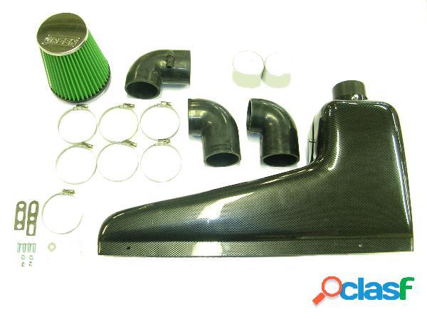 Kit Admision directa Aire Green Peugeot 406 1,8l I 16v Cv
