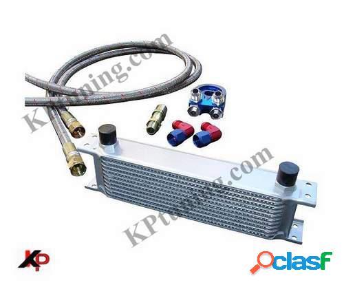 Kit completo Universal Radidor de aceite 285x50x110