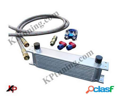 Kit completo Universal Radidor de aceite 285x50x80
