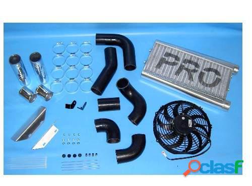 Kit intercooler frontal para VW Corrado G60 y 1.8T