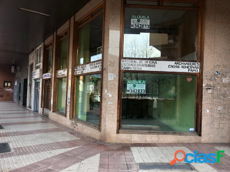 LOCAL COMERCIAL EN CARCEL DE LA CORONA 1