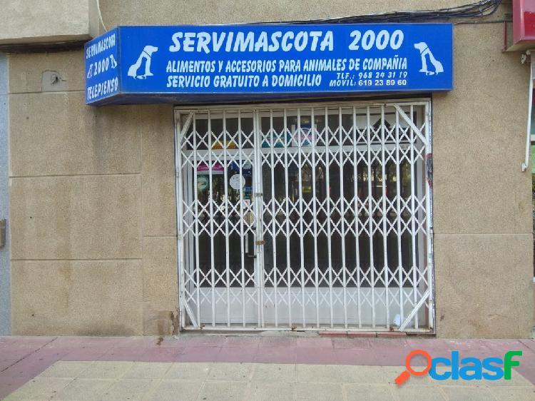 Local Comercial en Avda. Marina Española - La Flota