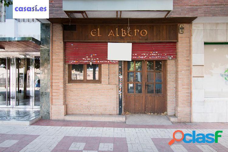 Local comercial en Alminares - junto Poeta Manuel de Gongora