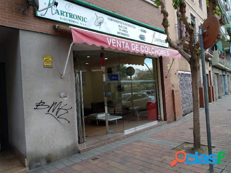 Local comercial en Barrio de El Carmen (Murcia)