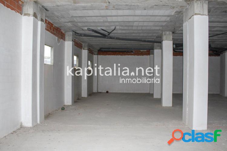 Local comercial en alquiler en Zona Sant Josep