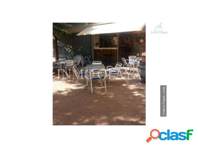 Local en venta + licencia 2321(C2) Nou Barris