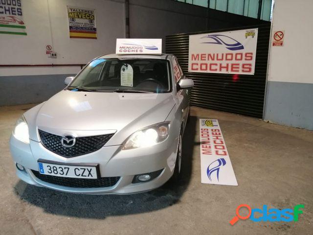 MAZDA Mazda3 diesel en Córdoba (Córdoba)