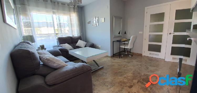 Magnífico piso en la zona de Arroyo del Moro