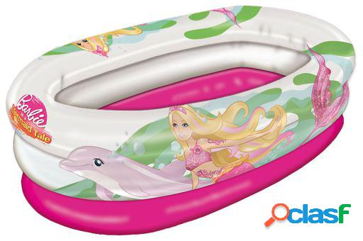 Mondo Piscina Hinchable Barbie