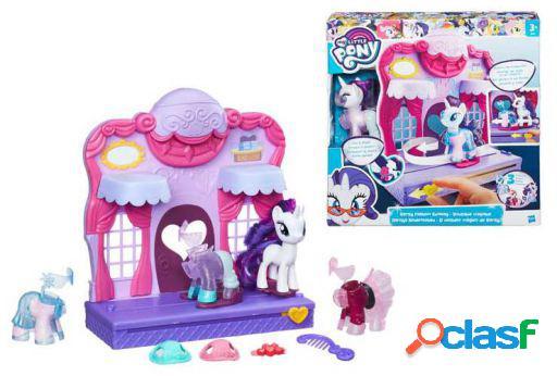 My Little Pony My Little Pony El Vestidor Magico