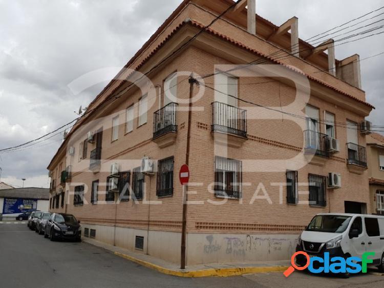 Numancia de la Sagra | Toledo | Calle Zurbaran 1