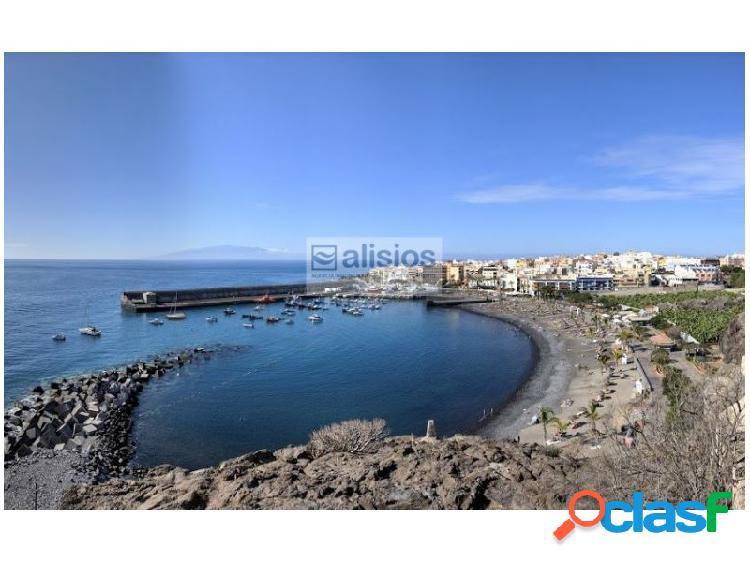 ¡OBRA NUEVA en la primera linea del mar en Playa San Juan!