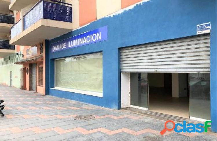 OPORTUNIDAD BANCARIA- LOCAL COMERCIAL 154 m2 EN LAS LAGUNAS