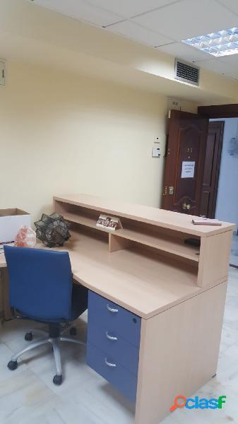 Oficina en el centro - Armengual de la Mota