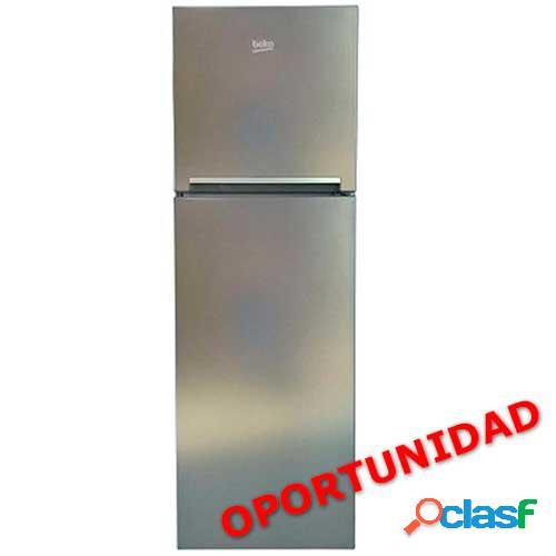 Oportunidad Beko frigorífico RDNT270I20P Inox